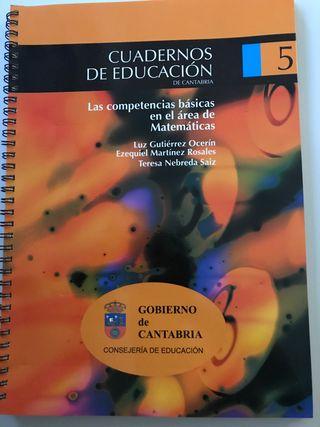 Cuaderno de Educación núm. 5