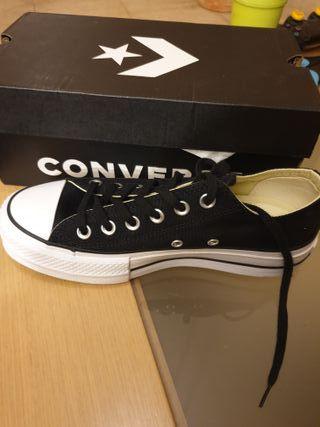 converse 37,5