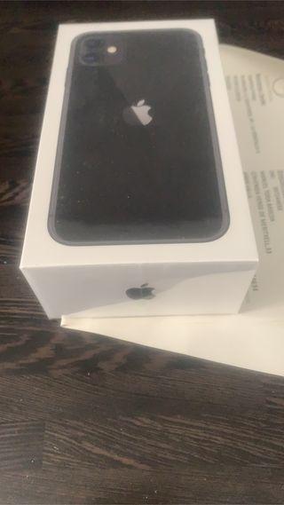 Iphone 11 - 128 (precintado)