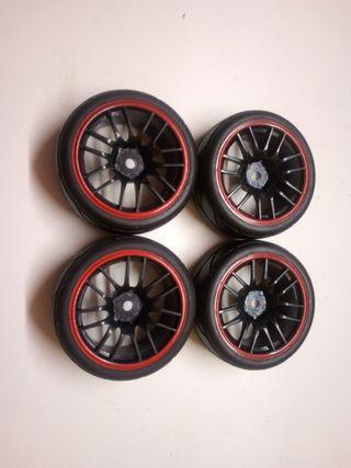 ruedas 1/10 touring electrico