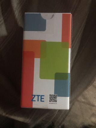Smartphone ZTE A5 2020 pantalla 6,1