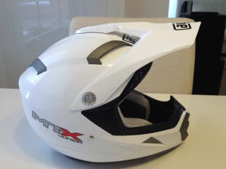 Casco moto niño AGV MT-X Junior