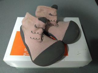 Zapato calcetín bebé T-20