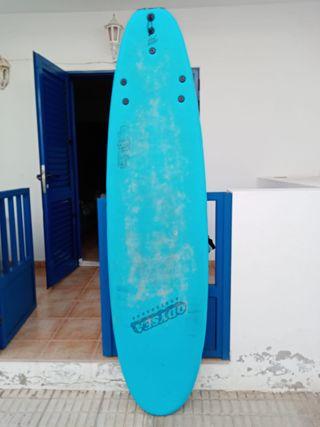 "Tabla surf Odysea medida 7"" pies ( +killas )"