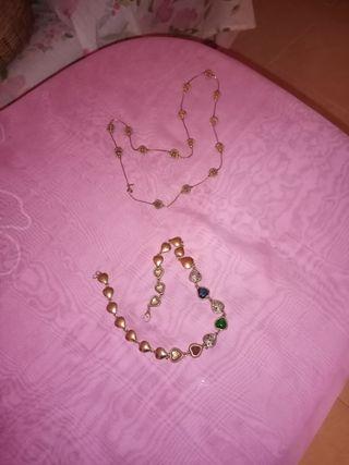 Collares DE MONET 20€/ u