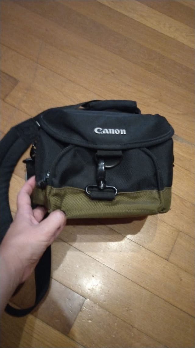 find canon