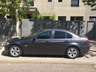BMW Serie 3 2008 325i