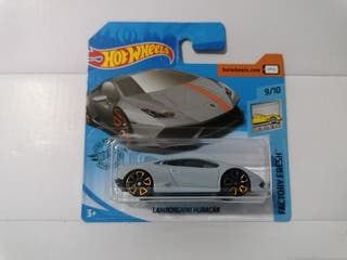 Lamborghini Huracán hot wheels hotwheels