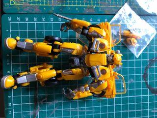 Bumblebee figura transformers