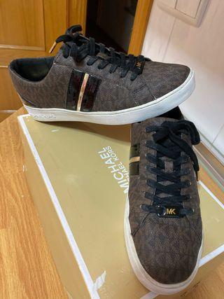 Sneakers Michael Kors auténticas!!!
