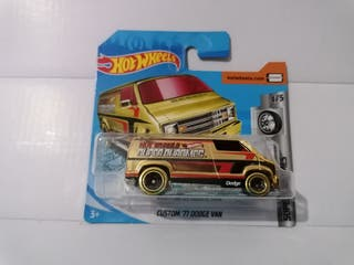 dodge hot wheels hotwheels