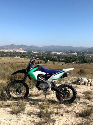 rebel master 125cc