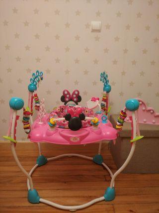 se vende saltador bebes