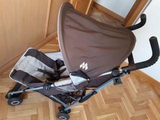 Silla paseo coche bebé Maclaren Quest