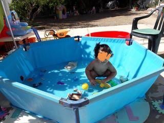 piscina toy