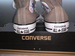 Converse bota