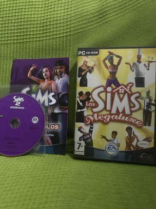 Pack de expansión para los Sims y sims2