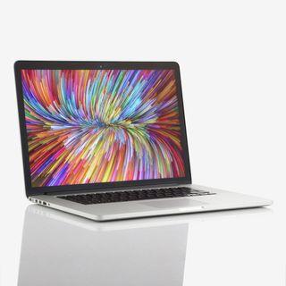 Reparacion Grafica MacBook Pro 2011