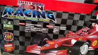 coche carreras