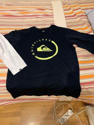 Camisetas QuickSilver
