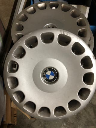 Tapacubos BMW serie 5 llanta 16
