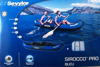 Kayak Sevlor Colorado KCC335 PRO