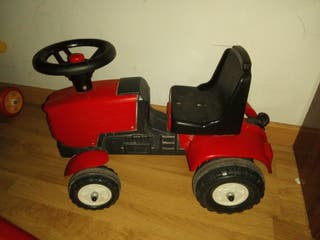 motos tractor etc..