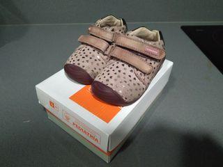 Zapatos Biomecanics T-21
