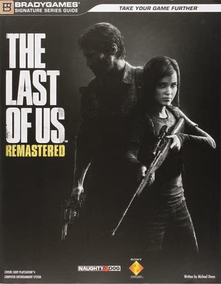 Guía de The Last of Us Remastered