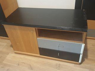 Mueble TV o cajonera habitación