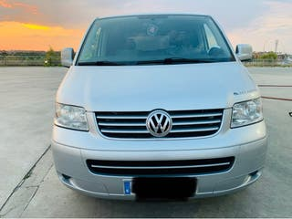 Vw Multivan Atlantis 2008