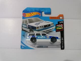 Volvo 850 Estate hot wheels hotwheels