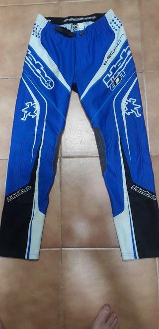 pantalon de cross marca hebo