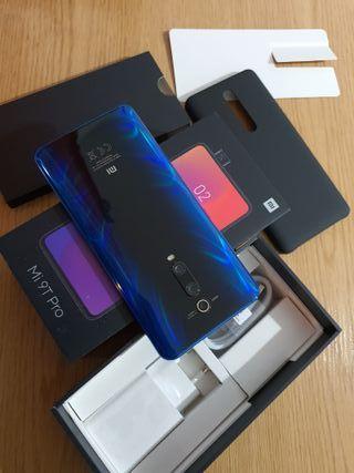 Xiaomi Mi 9T PRO 128 GB Nuevo
