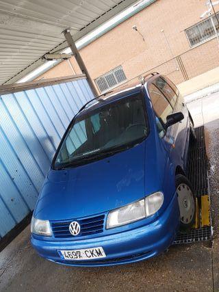 Volkswagen Sharan 1999