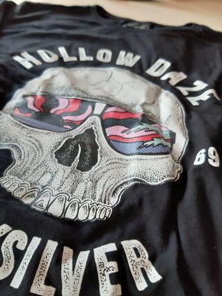 camiseta niño QUICKSILVER