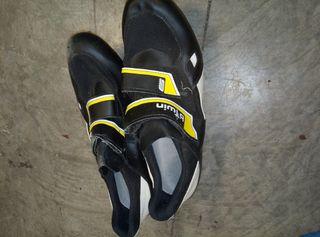 zapatillas bici