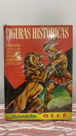 FIGURAS HISTORICAS