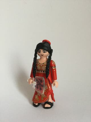 Playmobil China