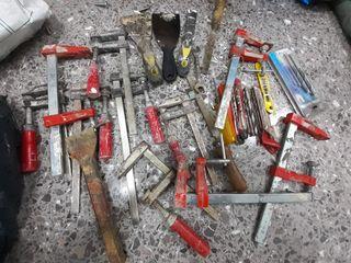 lote erramientas