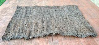 4 Rollos brezo natural tricapa 100 % ocultación.