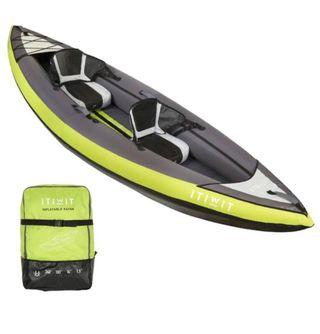 Kayak completo Itiwit