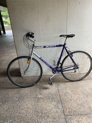 Scott Atacama bicicleta urbana