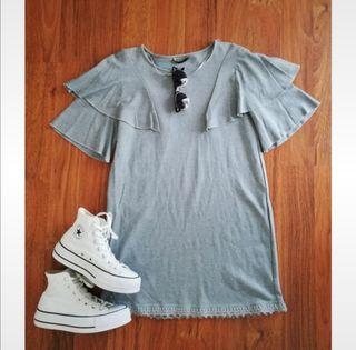 vestido /camisón nuevo