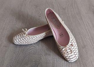 Zapatos de mujer Callaghan, número 38.