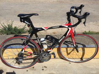 Bicicleta Orbea Onix Bira