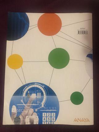 Libros cuarto de la ESO