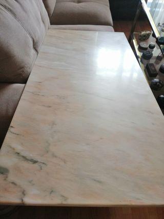 Tabla mesa piedra mármol