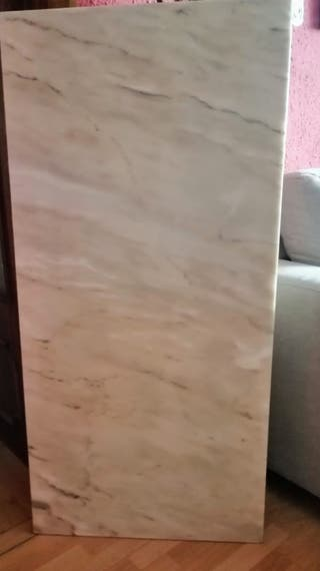 tabla piedra mármol