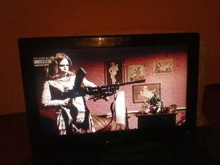 TV plasma 26 pulgadas